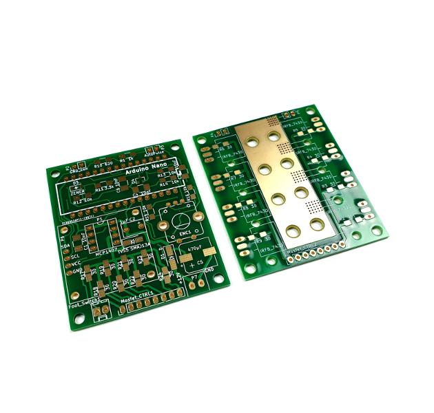 DIY Arduino Battery Spot Welder PCB Set V3 3