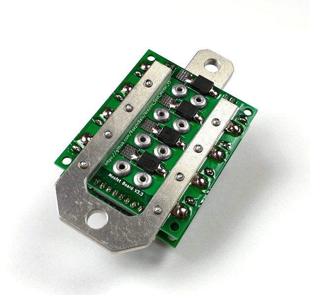 DIY Arduino Battery Spot Welder Prebuilt Kit V3 3