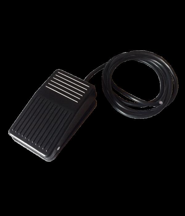 Diy Arduino Battery Spot Welder Foot Switch