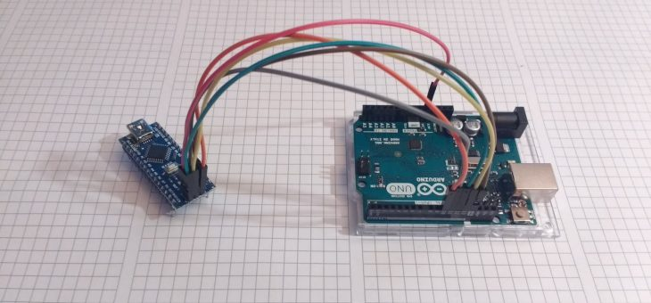 Arduino Spot Welder Software Update Tutorial
