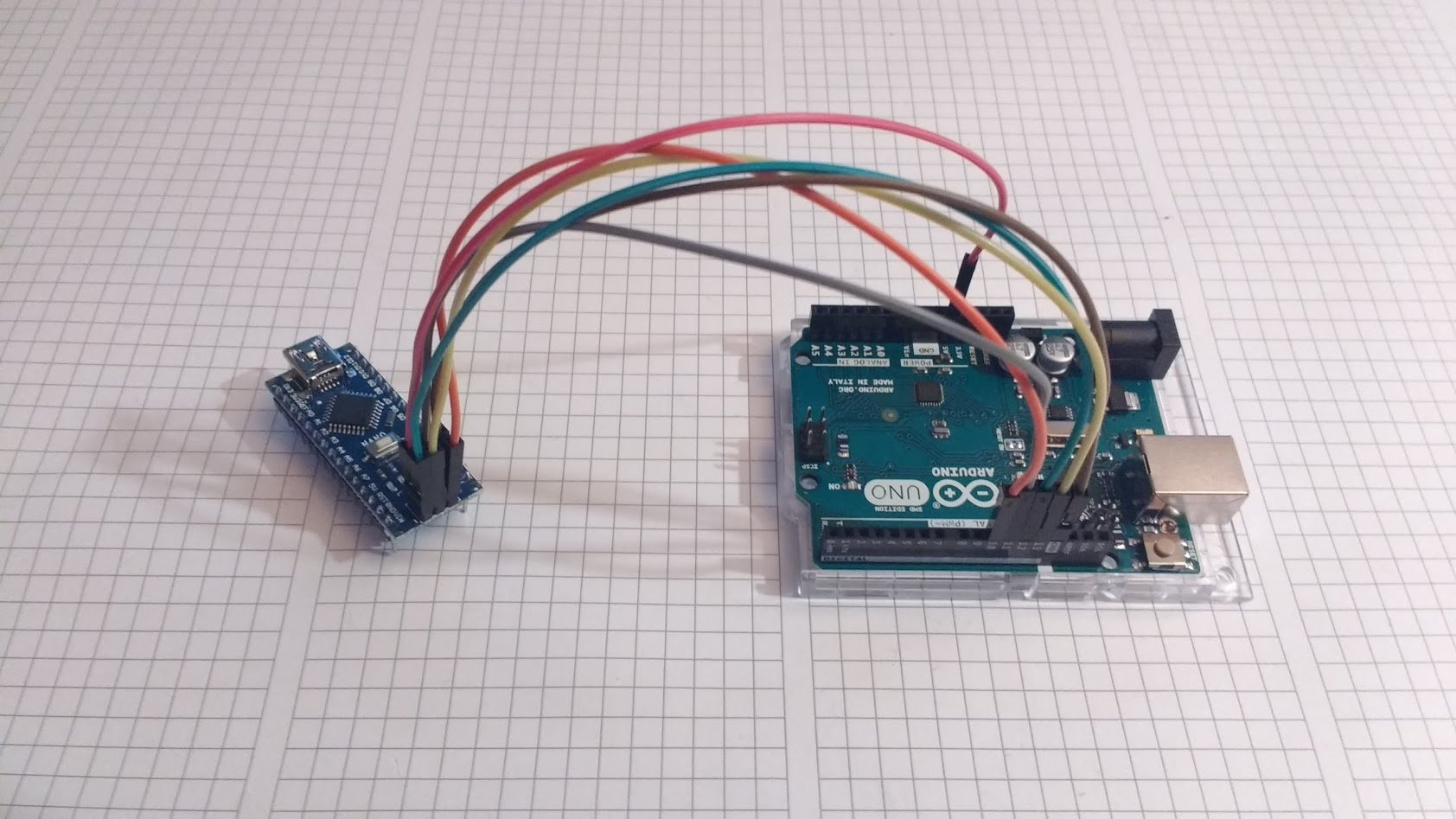 Arduino spot welder software update tutorial malectrics