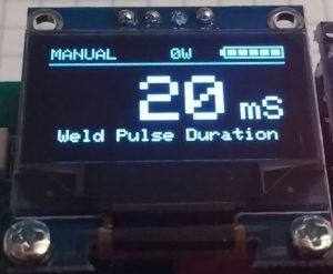 DIY Arduino Battery Spot Welder Prebuilt Kit V3 3 - Malectrics