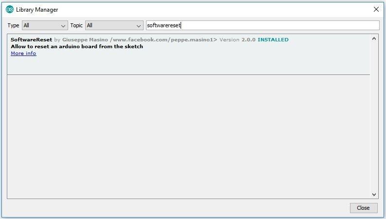 Arduino Spot Welder Software Update Tutorial - Malectrics