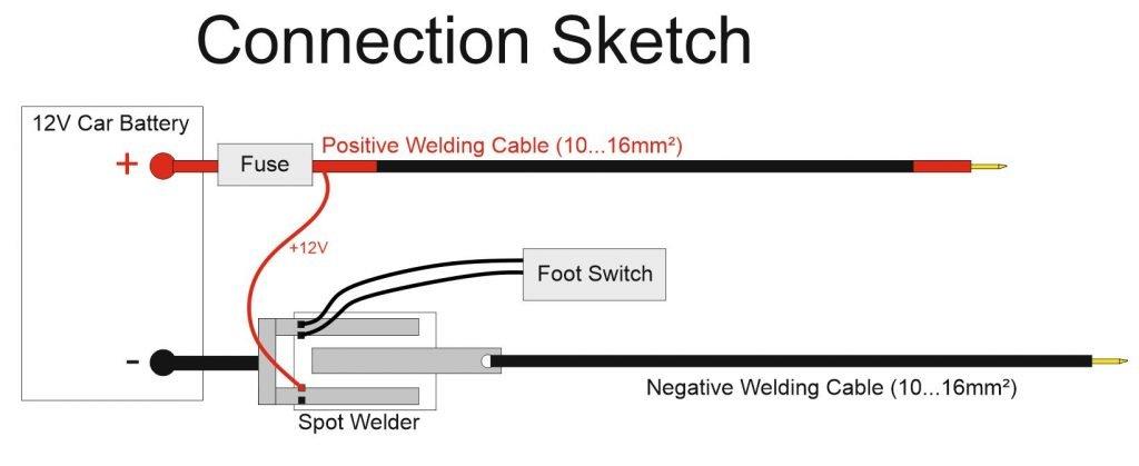 arduino spot welder quick start guide v3